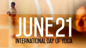 internationaldayofyoga