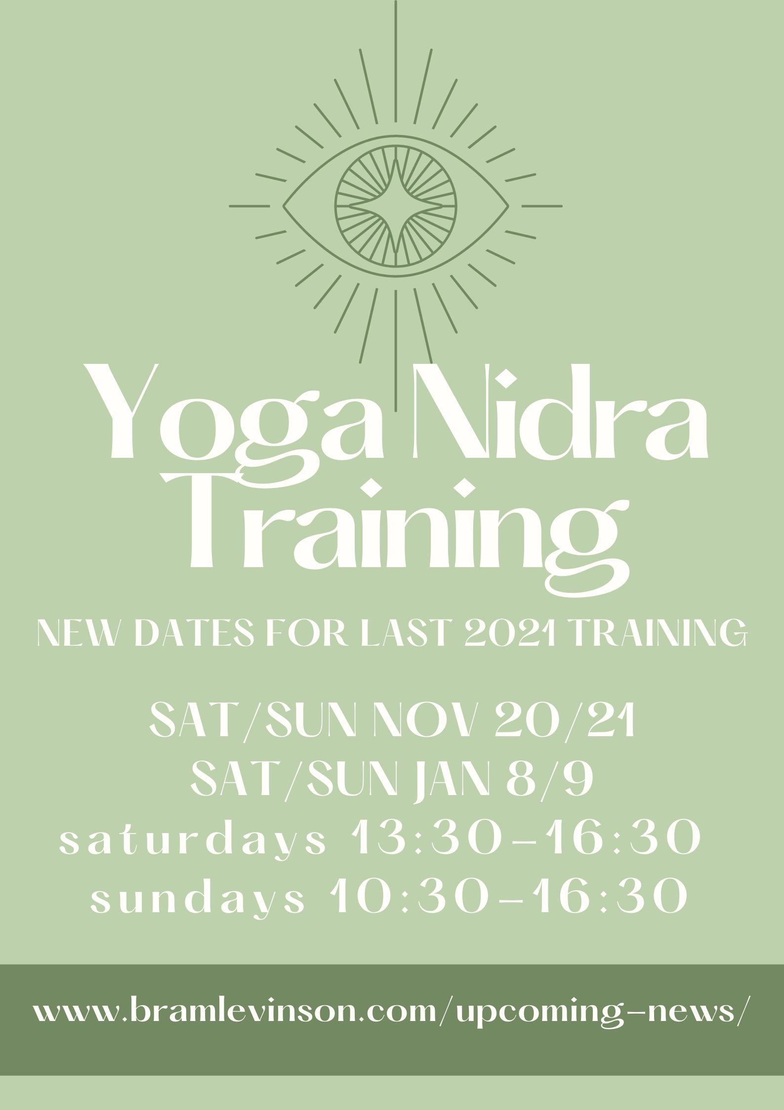 Green Eye Meditation Yoga Health Flyer (1)